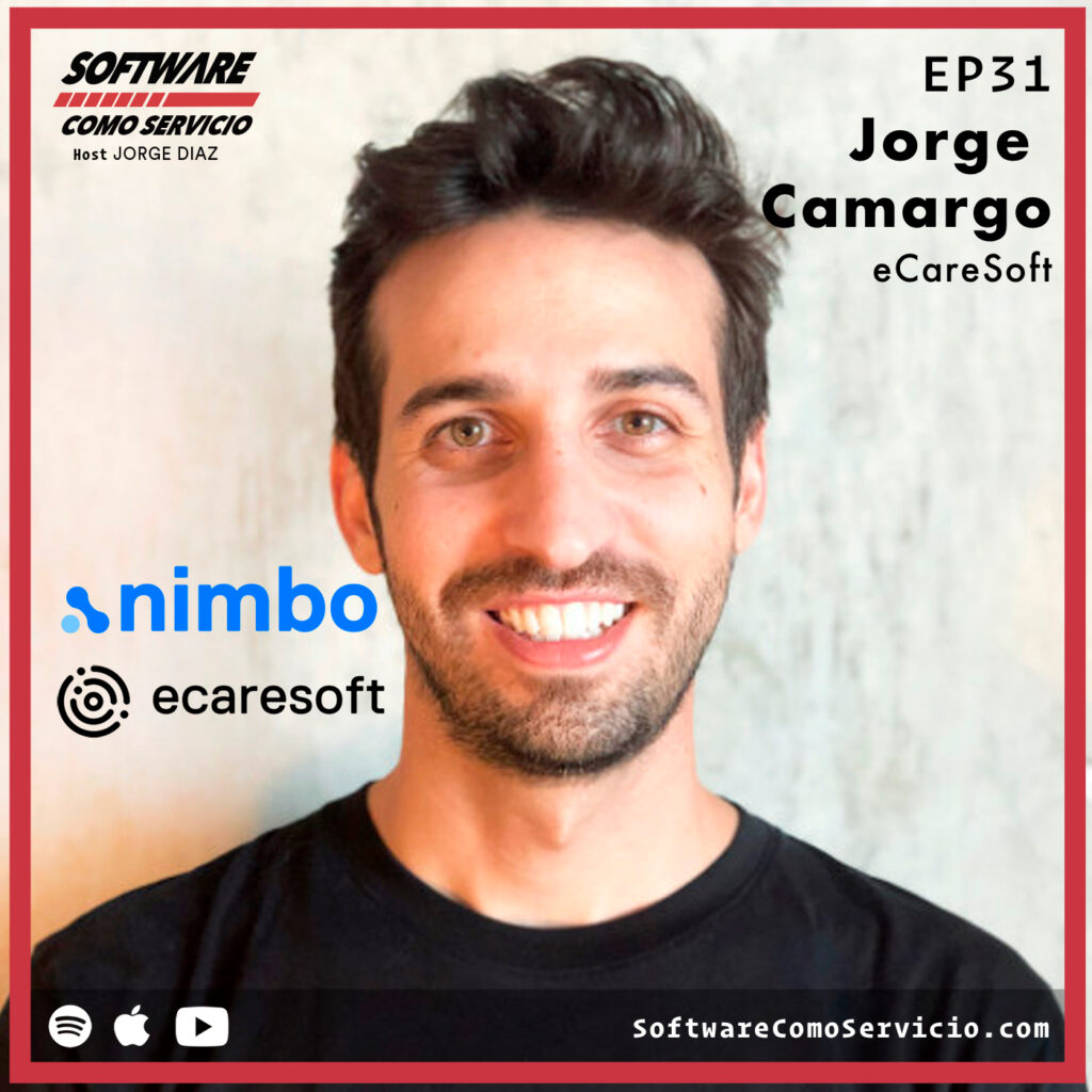 Jorge Camargo de eCareSoft