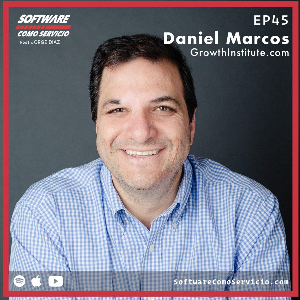 Daniel Marcos - GrowthInstitute.com